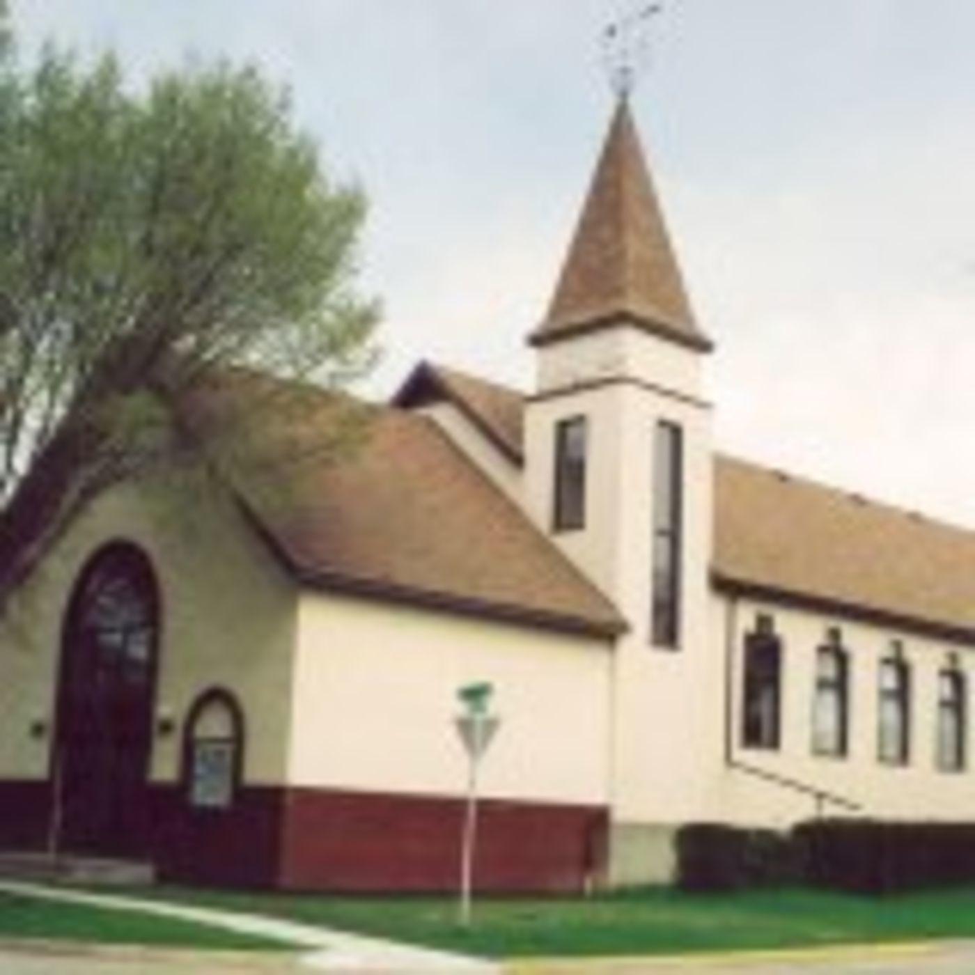 Bethel CRC Lacombe