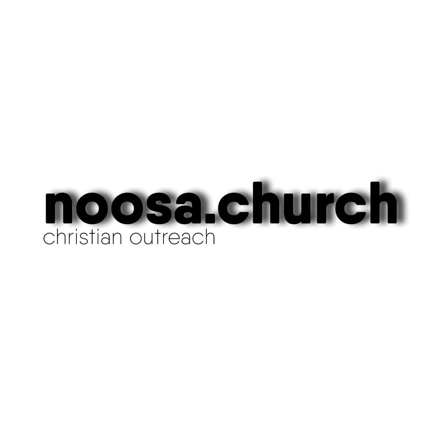 Noosa Church Podcast