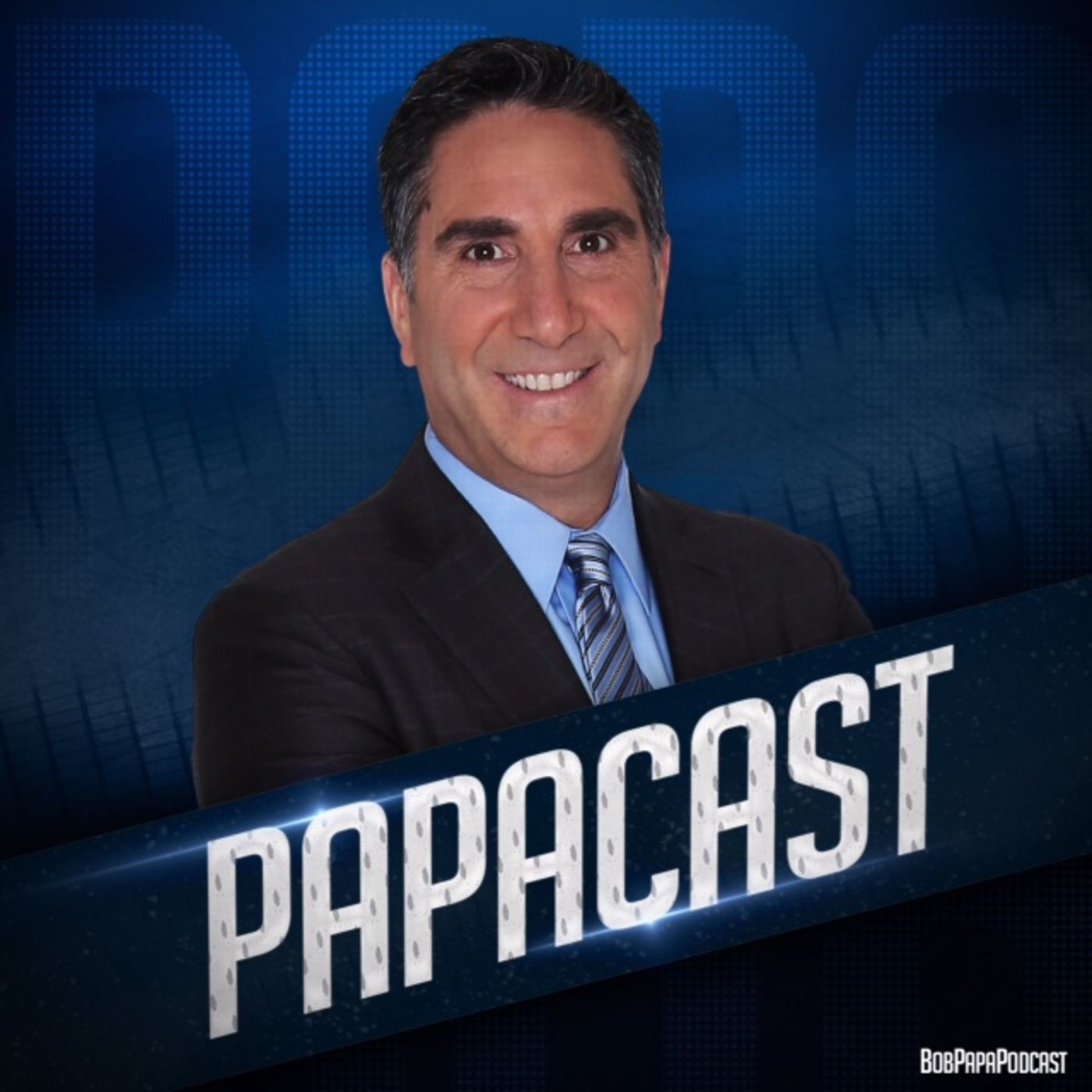 The PapaCast-sports, football, golf, boxing